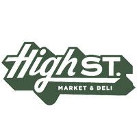 High Street Market & Deli - San Luis Obispo, CA